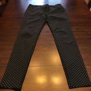 Ann Taylor Pants - Ann Taylor signature dress pants. Inseam 30.